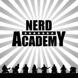 Imagen de 'Nerd Academy'