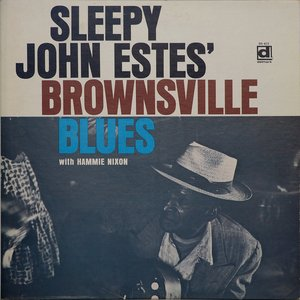 Image for 'Brownsville blues'
