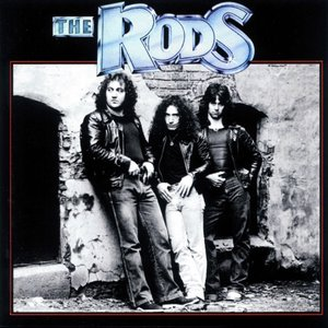 Image for 'The Rods'