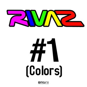 Image for '#1 (Colors)'