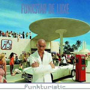Image for 'Funkturistic'