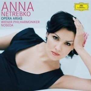 Image for 'Anna Netrebko - OPERA ARIAS'