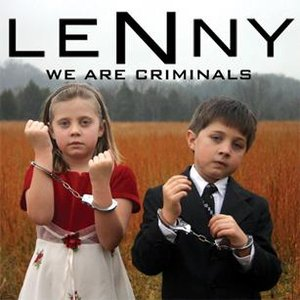 Image for 'We Are Criminals EP'