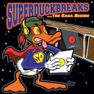 Imagem de 'Super Duck Breaks: The Saga'
