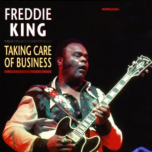 Image for 'Taking Care of business'