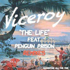 Bild für 'The Life (Remixes)'