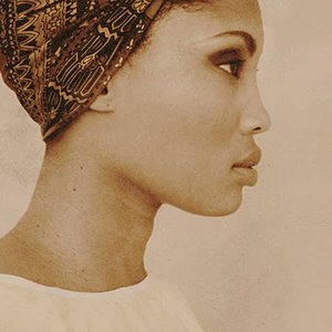 Image for 'Imany'