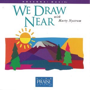 Image for 'We Draw Near'