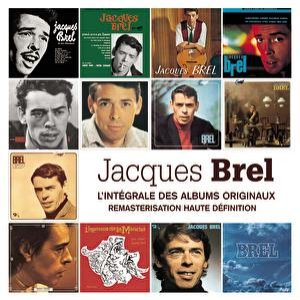 Image for 'Intégrale Des Albums Studio'
