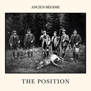 Image for 'The Position'