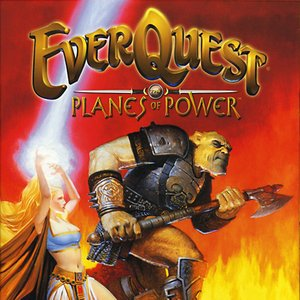 Image for 'EverQuest: Planes of Power'