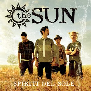 Image for 'Spiriti Del Sole'