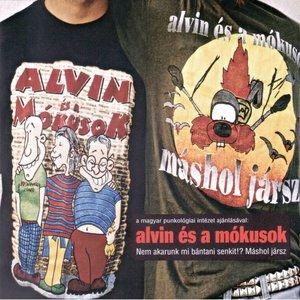 Image for 'Máshol Jársz'