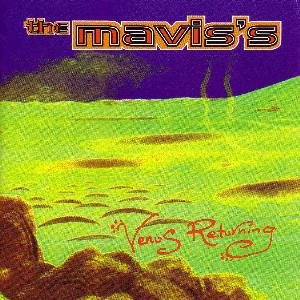 Image for 'Venus Returning'