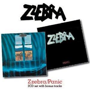 Imagem de 'Zzebra/Panic'