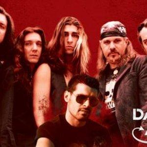 Image for 'Danger Angel'