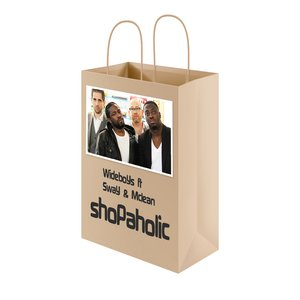 Image for 'Shopaholic'