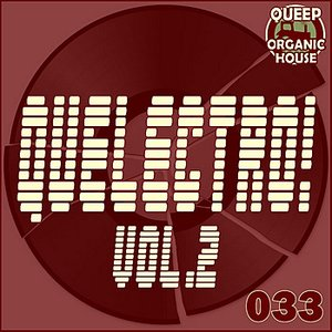 Image for 'Quelectro Vol.2'