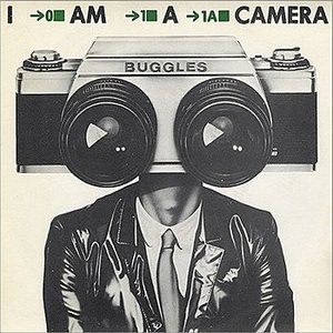 Image for 'I Am A Camera'
