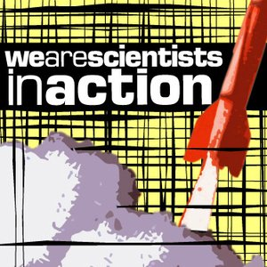 Imagem de 'We Are Scientists In Action'
