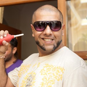 Image for 'Vishal Dadlani'