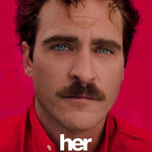 Image for 'Her OST'