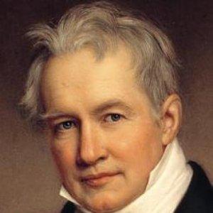 Bild för 'Alexander von Humboldt'