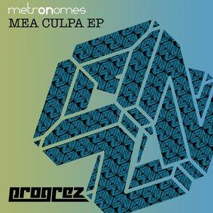 Image pour 'Mea Culpa EP'