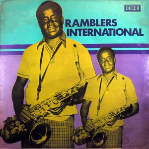 Image for 'Ramblers International'