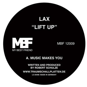 Image for 'Lift Up'