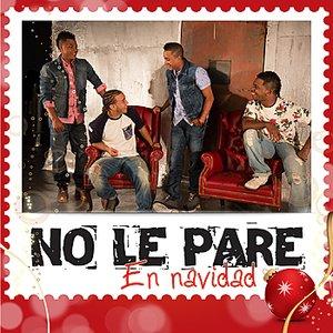 Image for 'No le pare en Navidad'