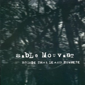 Image for 'Bridge That Leads Nowhere'