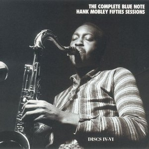 Image for 'The Complete Blue Note Hank Mobley Fifties Sessions (Disc 4)'