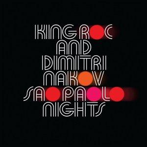 Immagine per 'King Roc & Dimitri Nakov'