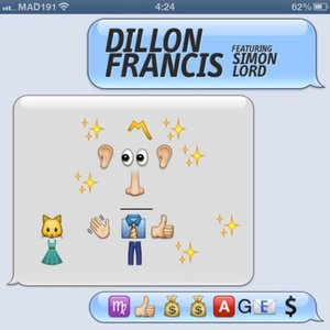 Image for 'Dillon Francis feat. Simon Lord'