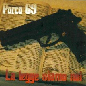 Image for 'LA LEGGE SIAMO NOI'