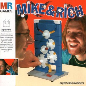 Image for 'Mike & Rich'