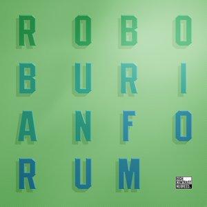 Image for 'Robo Burian'