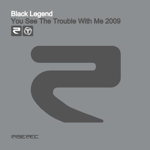 Image for 'You See the Trouble With Me 2009 (Remixes 2009)'