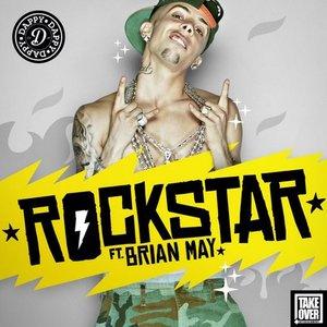 Image for 'Rockstar'
