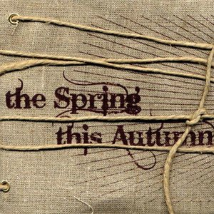 Image for 'The Spring This Autumn'