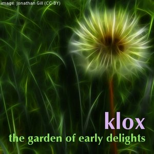 Image for 'KloX'
