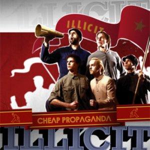 Image for 'Cheap Propaganda'