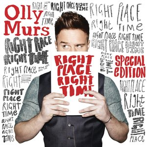 Image for 'Right Place Right Time (Special Edition)'