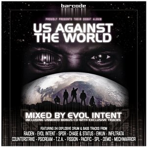 Image for 'Us Against The World'