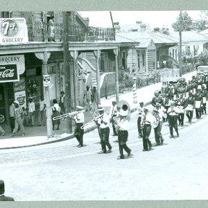 Bild für 'Eureka Brass Band'