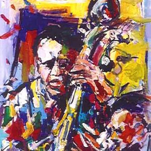 Image for 'Charles Mingus & Eric Dolphy'