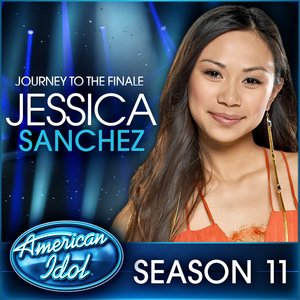 Image for 'Jessica Sanchez: Journey to the Finale'