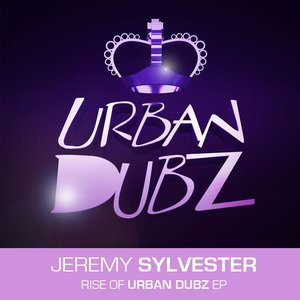 Image for 'Rise of Urban Dubz EP'