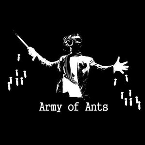 Image for 'Army of Ants'